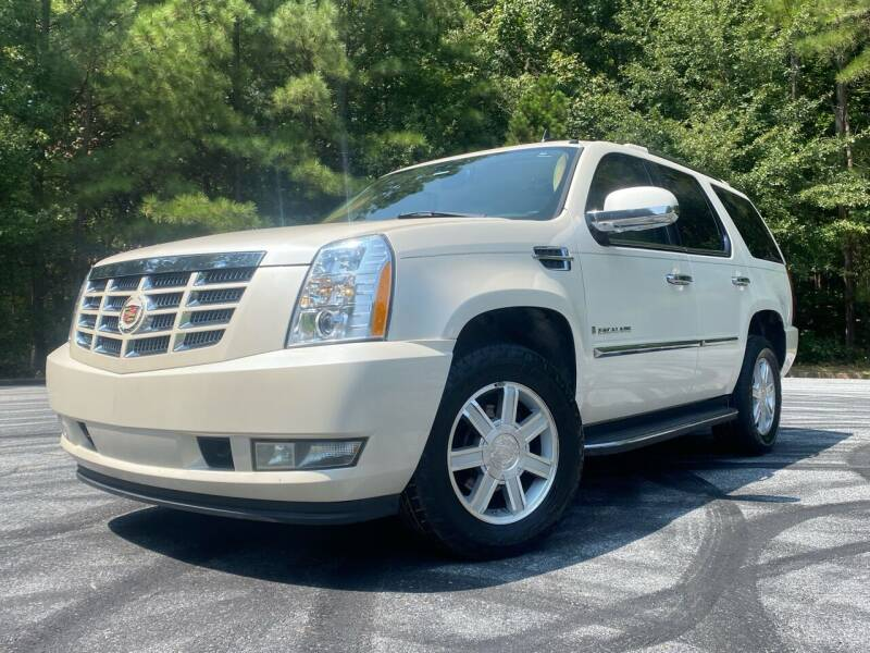 2007 Cadillac Escalade for sale at Global Imports Auto Sales in Buford GA
