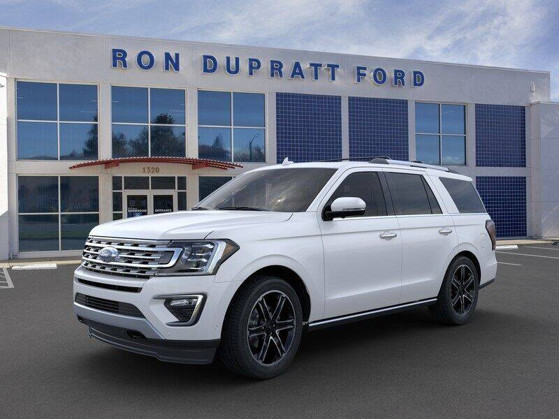 2021 Ford Expedition for sale in Dixon, CA