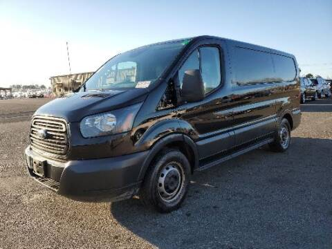 2017 Ford Transit Cargo for sale at Adams Auto Group Inc. in Charlotte NC
