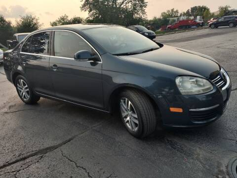 2006 Volkswagen Jetta for sale at Nationwide Auto Group in Melrose Park IL
