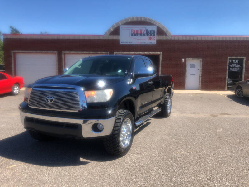 2013 Toyota Tundra for sale at Family Auto Finance OKC LLC in Oklahoma City OK
