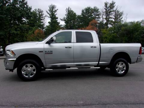 2015 RAM Ram Pickup 2500 for sale at Mark's Discount Truck & Auto in Londonderry NH
