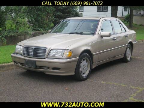 2000 Mercedes-Benz C-Class for sale at Absolute Auto Solutions in Hamilton NJ