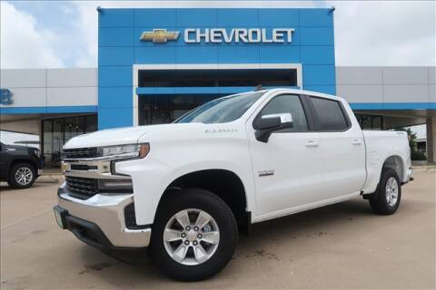 2020 Chevrolet Silverado 1500 for sale at Lipscomb Auto Center in Bowie TX