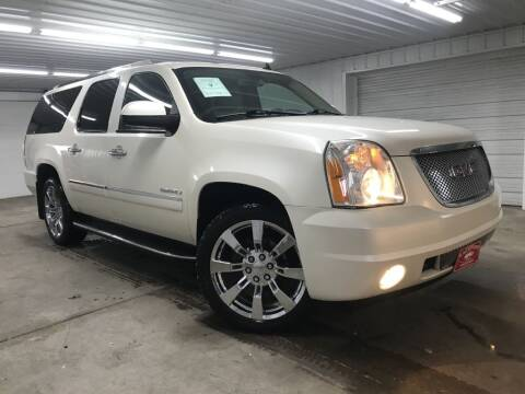 2011 GMC Yukon XL for sale at Hi-Way Auto Sales in Pease MN
