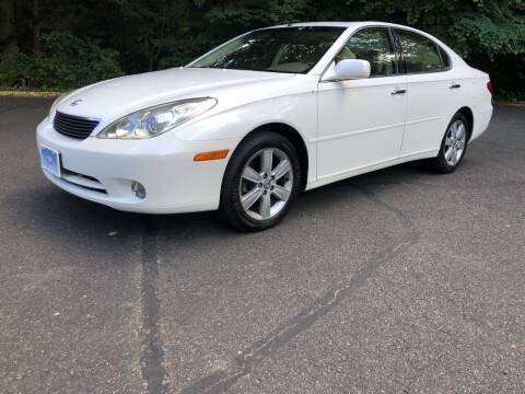 2005 Lexus ES 330 for sale at Car World Inc in Arlington VA