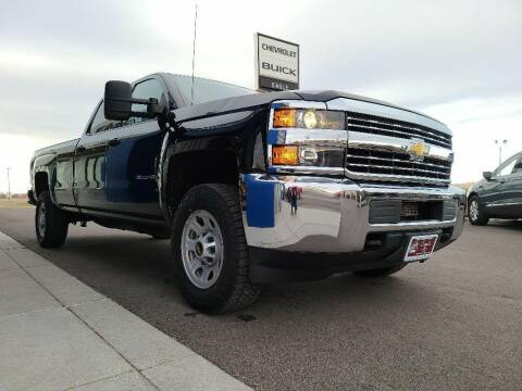 2017 Chevrolet Silverado 3500HD for sale at Tommy's Car Lot in Chadron NE