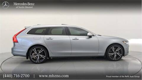 2018 Volvo V90 for sale at Mercedes-Benz of North Olmsted in North Olmsted OH