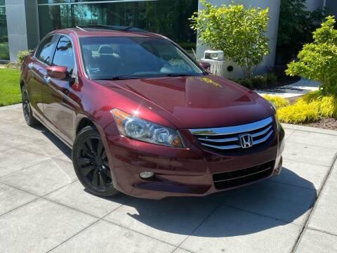 2012 Honda Accord for sale at Top Motors in San Jose CA