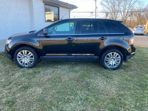 2010 Ford Edge for sale at Wendell Greene Motors Inc in Hamilton OH