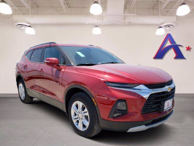 2019 Chevrolet Blazer for sale in Mathis, TX