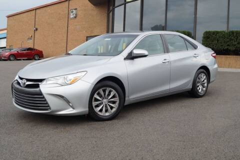 2016 Toyota Camry for sale at Next Ride Motors in Nashville TN