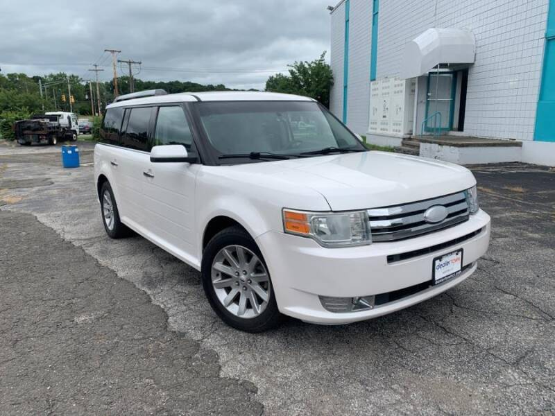 2011 Ford Flex for sale in Milford, CT