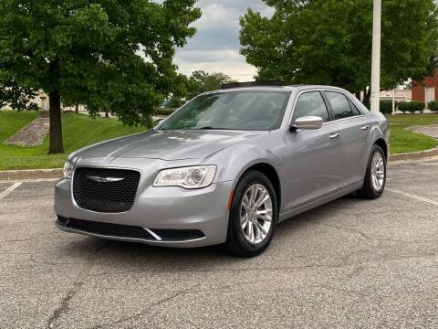 2016 Chrysler 300 for sale at Hadi Auto Sales in Lexington KY