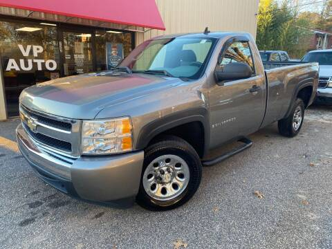 2007 Chevrolet Silverado 1500 Classic for sale at VP Auto in Greenville SC