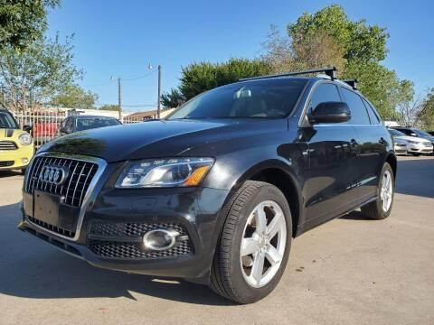 2012 Audi Q5 for sale at Star Autogroup, LLC in Grand Prairie TX