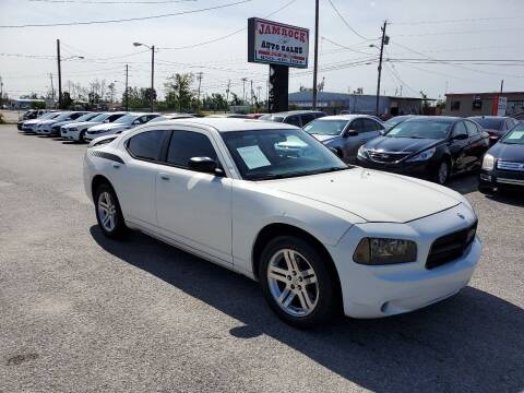 2007 Dodge Charger for sale at Jamrock Auto Sales of Panama City in Panama City FL