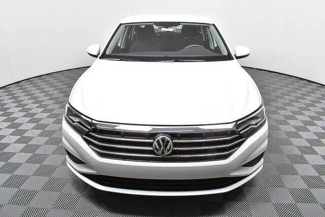 2021 Volkswagen Jetta for sale in Marietta, GA