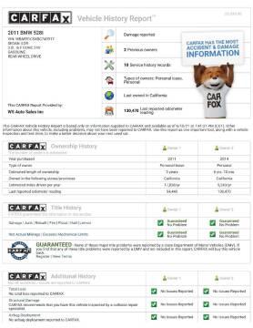 2011 BMW 5 Series for sale at WS AUTO SALES INC in El Cajon CA