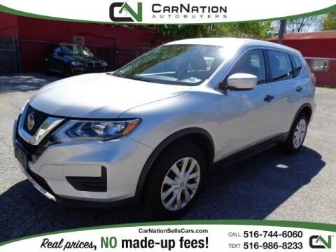 2018 Nissan Rogue for sale at CarNation AUTOBUYERS, Inc. in Rockville Centre NY