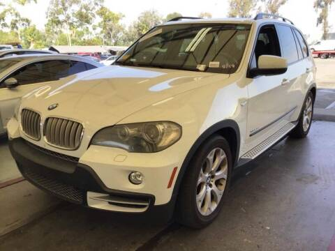 2009 BMW X5 for sale at SoCal Auto Auction in Ontario CA