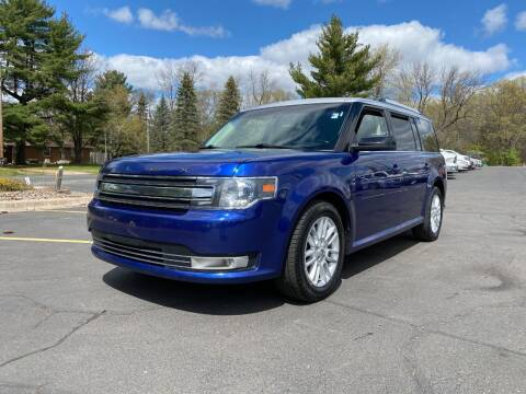2013 Ford Flex for sale at Northstar Auto Sales LLC in Ham Lake MN