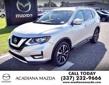 2019 Nissan Rogue for sale at Acadiana Automotive Group in Lafayette LA