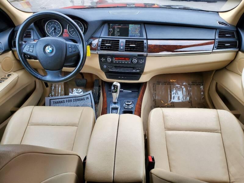 2011 BMW X5 AWD xDrive35i Sport Activity 4dr SUV - Denver CO