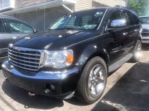 2008 Chrysler Aspen for sale at Trinity Motors in Lackawanna NY