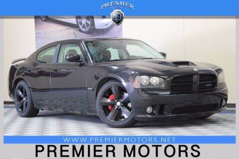 2008 Dodge Charger for sale at Premier Motors in Hayward CA