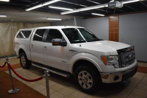 2011 Ford F-150 for sale at Adams Auto Group Inc. in Charlotte NC