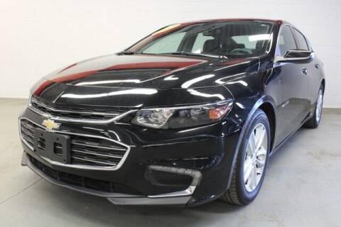 2018 Chevrolet Malibu for sale at Road Runner Auto Sales WAYNE in Wayne MI