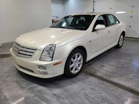 2007 Cadillac STS for sale at Redford Auto Quality Used Cars in Redford MI