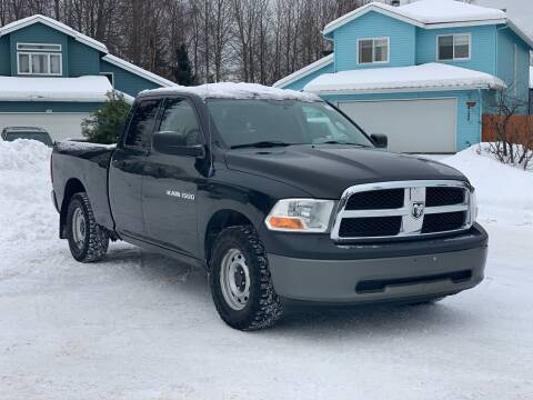 2011 RAM Ram Pickup 1500 for sale at Freedom Auto Sales in Anchorage AK