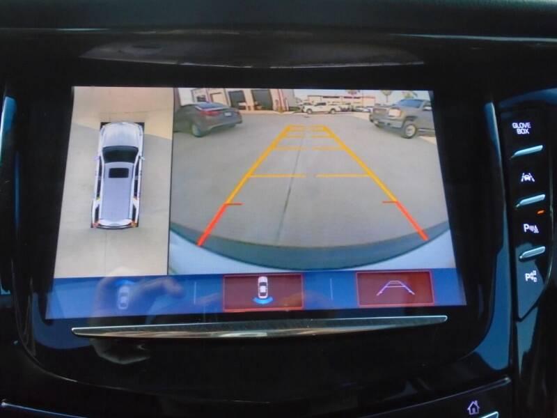 2017 Cadillac Escalade ESV Luxury 4dr SUV - Houston TX