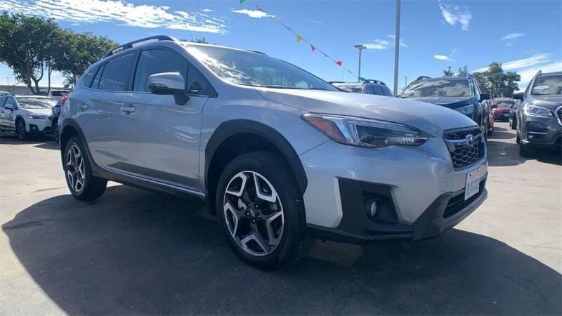 2019 Subaru Crosstrek for sale in Ventura, CA