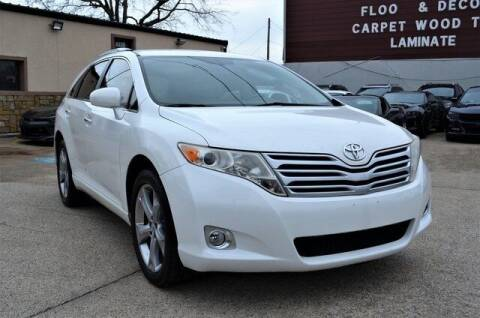 2010 Toyota Venza for sale at LAKESIDE MOTORS, INC. in Sachse TX