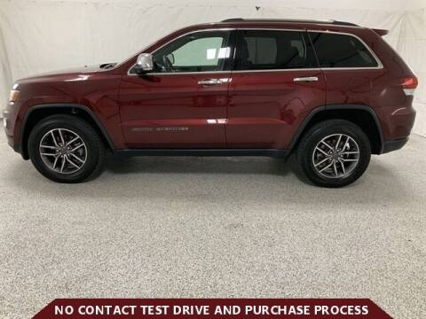 2020 Jeep Grand Cherokee for sale at Brothers Auto Sales in Sioux Falls SD