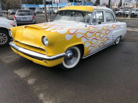 1953 Mercury Monterey for sale at Chuck Wise Motors in Portland OR