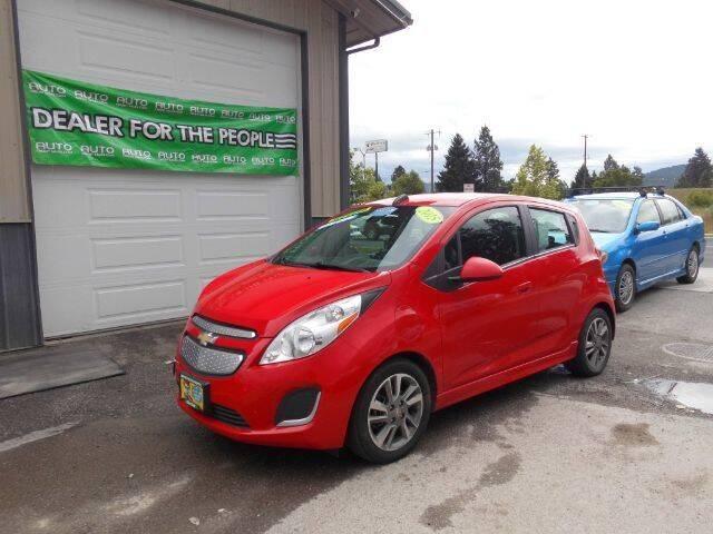 2015 Chevrolet Spark EV for sale in Post Falls, ID