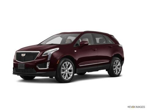 2020 Cadillac XT5 for sale at Cole Chevy Pre-Owned in Bluefield WV