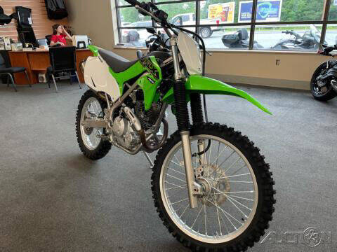 2021 Kawasaki KLX 230R for sale at ROUTE 3A MOTORS INC in North Chelmsford MA