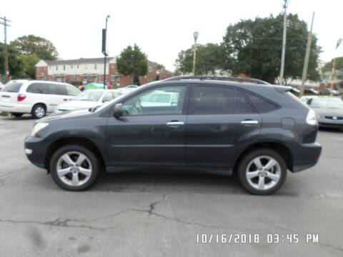 2008 Lexus RX 350 for sale at XXX Kar Mart in York PA