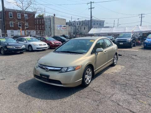 2008 Honda Civic for sale at Impressive Auto Sales in Philadelphia PA