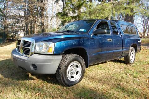 2006 Dodge Dakota for sale at New Hope Auto Sales in New Hope PA