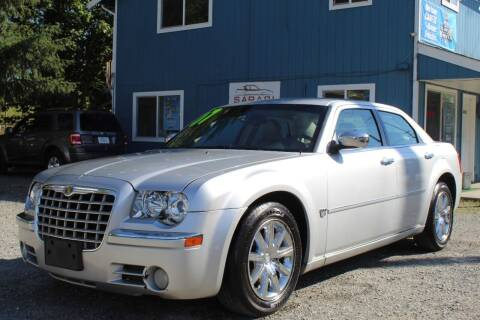2007 Chrysler 300 for sale at Sarabi Auto Sale in Puyallup WA