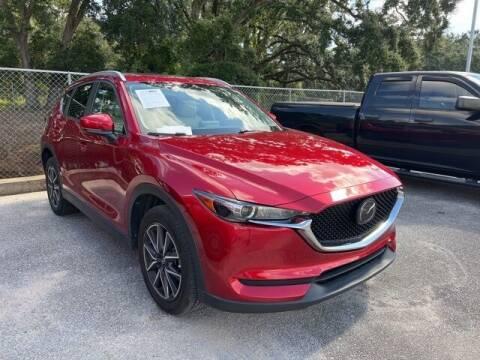 2018 Mazda CX-5 for sale at Allen Turner Hyundai in Pensacola FL