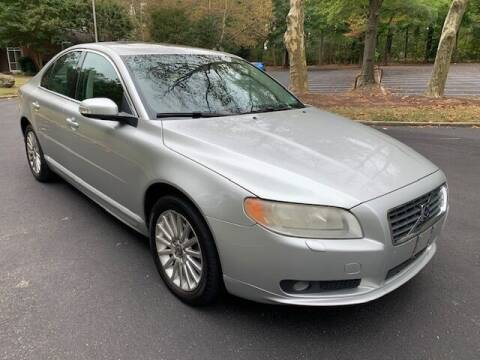 2008 Volvo S80 for sale at Bowie Motor Co in Bowie MD