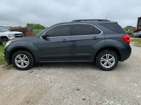 2011 Chevrolet Equinox for sale at Nice Cars in Pleasant Hill MO