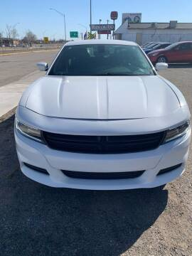 2015 Dodge Charger for sale at Ital Auto in Oklahoma City OK